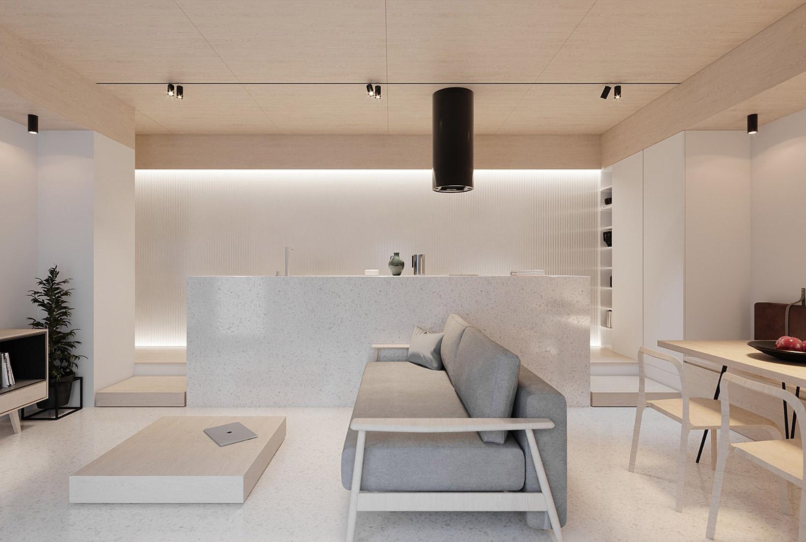 XS Apartment